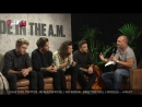 Linterview exclusive des one direction à londres - c'cauet sur nrj
