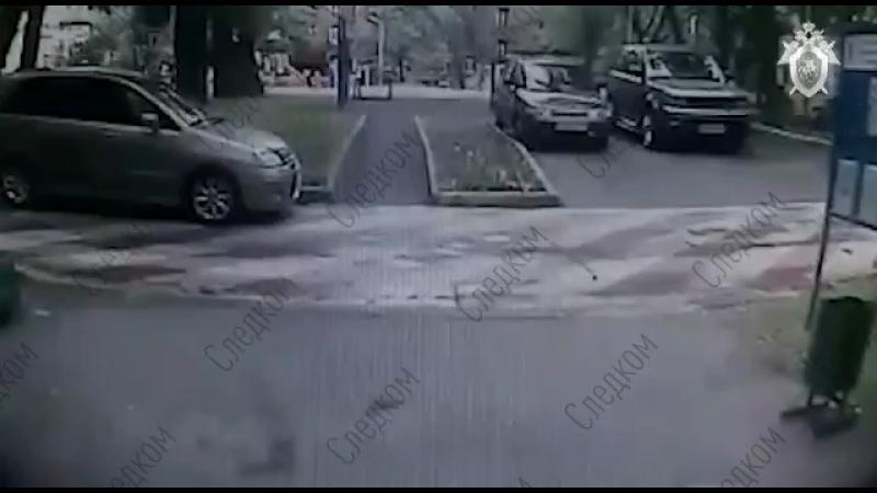 Подозреваемый в покушении на убийство 11 летней девочки арестован