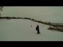 Snowboard Mark Rudas