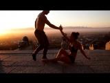 "Adam Lambert -""Mad World""(Cover) A Video by Devon Marshbank"
