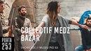 COLLECTIF MEDZ BAZAR Ao Vivo na Porta 253 Entrevista