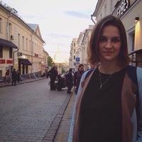 Лена Абакумова