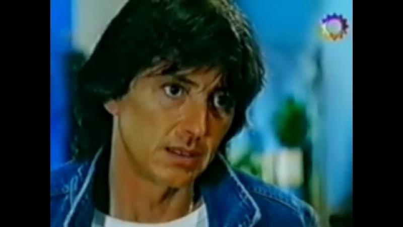 Видео клип сериал Sos mi vida Ты моя жизнь песня Corazon de papel Бумажное сердце