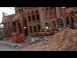 مسجد الصحابة في شرم الشيخ (السوق القديم) 12⁄ 2014