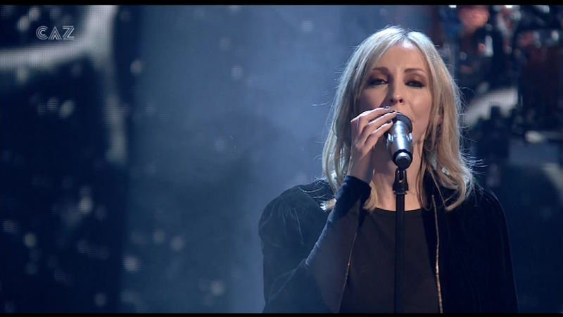 All Saints - This Is a War (Michael McIntyres Big Show 01-06 - 2016-05-28)