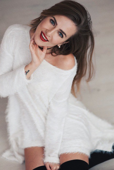 Юлия Барышникова