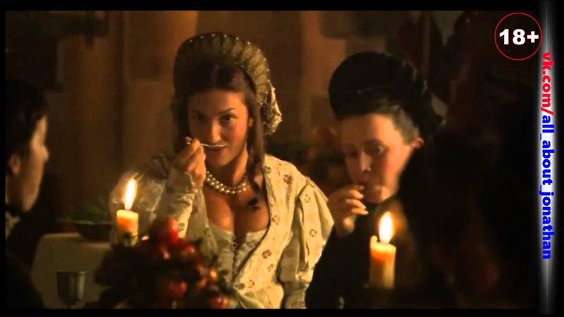 Любовницы Генриха Henrys Mistresses (Тюдоры TheTudors)