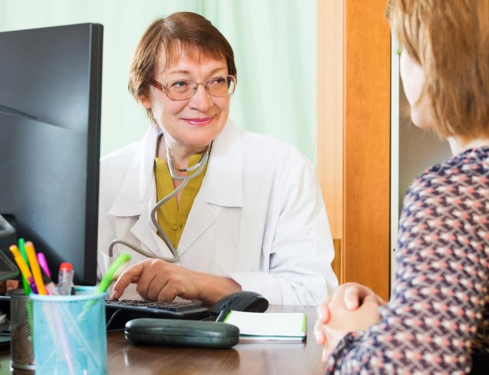 Женщины могут получать лечение бесплодия в большинстве больниц гинекологии.