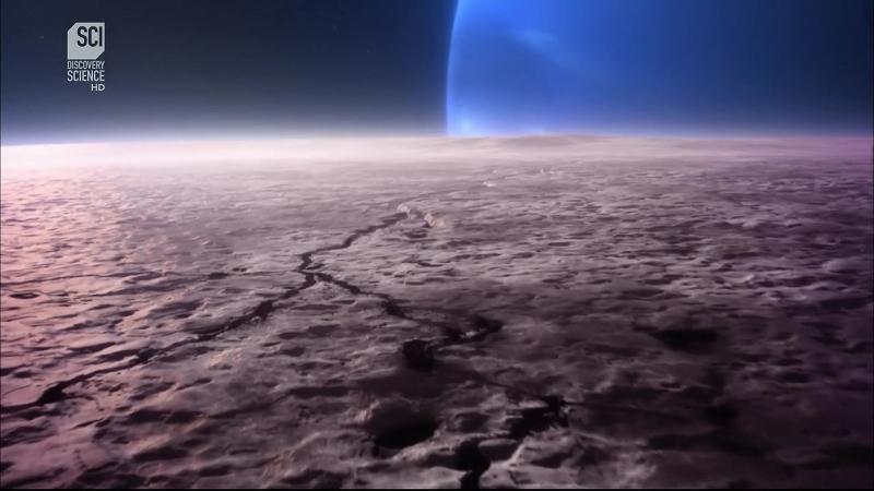Как устроена Вселенная 6 сезон 4 серия Уран и Нептун Восход ледяных гигантов 2018 HD
