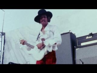 The Jimi Hendrix Experience - Foxy Lady (Miami Pop Festival, 1968)