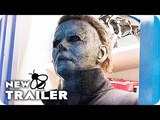 Halloween Trailer Teaser 2 (2018) Jamie Lee Curtis Horror Movie
