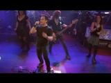 Beto Vazquez Infinity - The Battle of the Past, Live 27062015