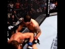 UFC FIGHT NIGHT: EDSON BARBOZA VS KEVIN LEE END FRENKI EDGAR VS CUB SWANSON