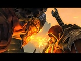 Samael and 4 Chosen Ones Story of Demon and War the Horseman of Apocalypse (Darksiders 1)