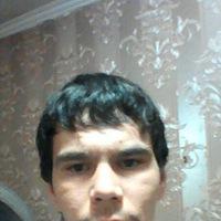 Pavel Kravchuk