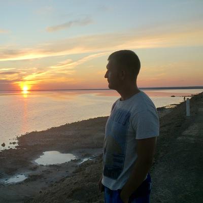 Сергей Hunter