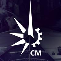 Логотип ConventionMachine
