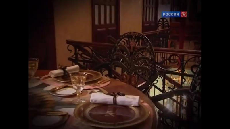 Красуйся, Град Петров! Фильм 25. Зодчий Гавриил Барановский.