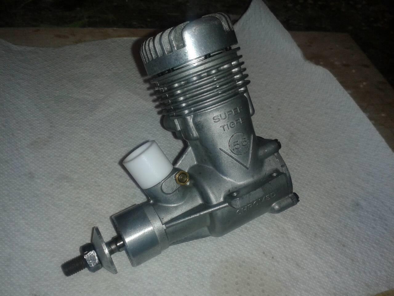 supertigre-56v