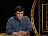Сергей Бодров-младший в программе Леонида Парфенова Герой дня (10.05.2001)