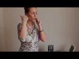 Русалина играет на варгане (Дан мои)