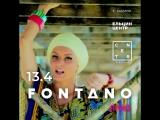 FONTANO live13.04 в Center Club