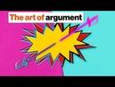 The art of argument Jordan Peterson