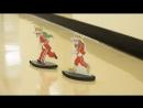Mami ft. Tomomi - Cherry Jam Dobondobondo - PV 1080p