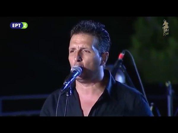 Tis dikaiosinis ilie noite - Dimitris Basis (2012)