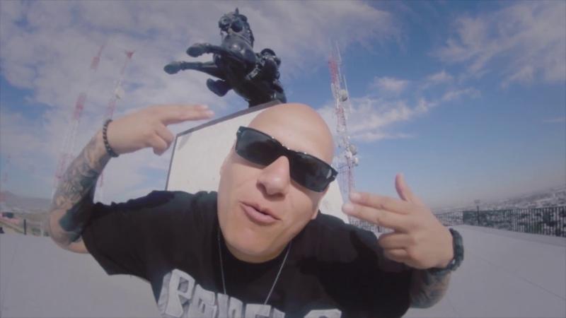 """RANGO BAJO FT SICK JACKEN -DJ Ethos """"Maquinaria Del Equilibrio """""""