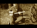 Собаки Качалова - Cigar box guitar