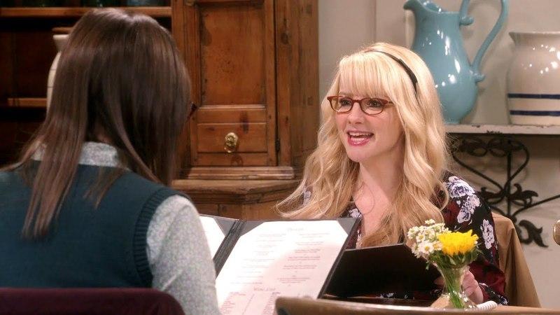 The Big Bang Theory Baby Brain S11E18 смотреть онлайн без регистрации