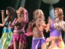 Блестящие - Пальмы парами Концерт Звёзды НТВ, 17.02.2006