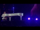Taylor Swift - This Is What You Came For Live at Formula 1, Austin 2016