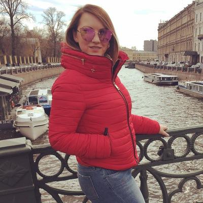 Анна Красноруцкая