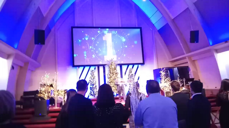 THANKS GOD FOR THIS MAGIC AND WONDERFUL NEW YEAR IN THE HOLY KINGDOM OF GOD.