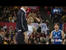 FUNNY DANCE volleyball exultation