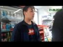 Патруль СВЕЖЕСТИ-Украли корзины с просроком