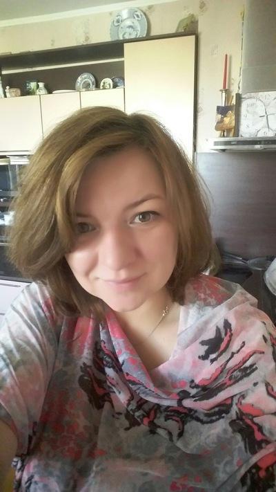 Анастасия Кормышева