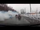 """""""Евро КамаЗ"""" или """"Ёжик в тумане"""""""