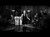 Listen to 15 year old vocal prodigy KÆYRA (Caroline Baran) Metallica
