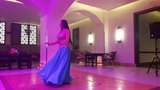 Dabke Oman Aziza belly dancer