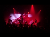 IAMX - I Come With Knives (Saint Petersburg, 27.03.2018, A2 Green concert)