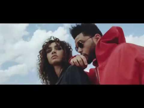 The Weeknd - Like I Do (David Guetta, Martin Garrix)