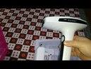 Бюджетный ФОТОэпилятор Kemei Лазерная эпиляция