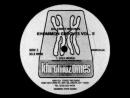 Khromozomes Infared Say Word 1997