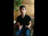 Первый камингаут в Гагаузии. Молодой человек из Копчака признался, что он гей