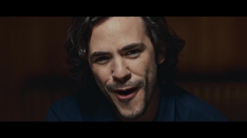 Jack Savoretti - Catapult (2017)
