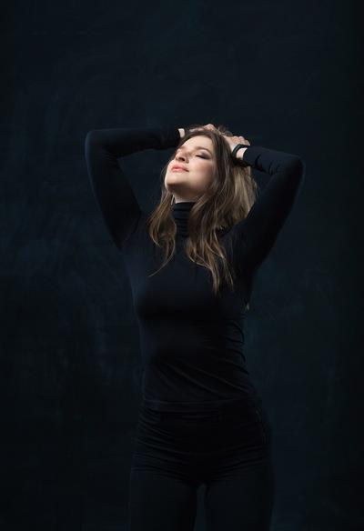 Кристина Судакова