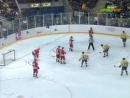 27.02.1994. Зимние Олимпийские игры в Лиллехаммере. Хоккей. Финал. Канада - Швеция